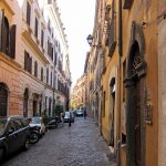 Klingelplatte, Florenz